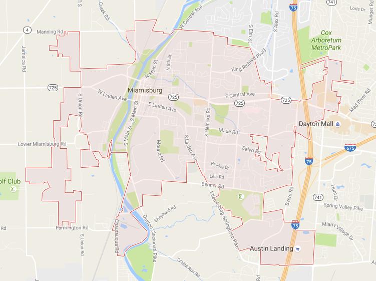 Locksmith in Miamisburg Ohio