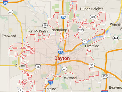 Car lockout service in Dayton OH